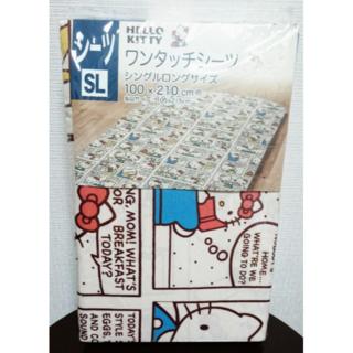 サンリオ(サンリオ)のキティ ボックスシーツ(シーツ/カバー)