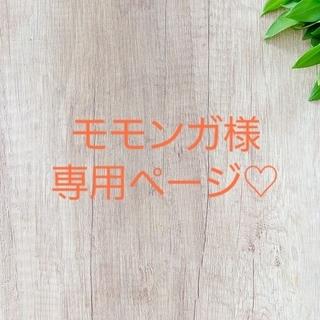 モモンガ様専用ページ♡(野菜)