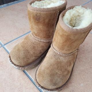 アグ(UGG)のUGG KIDS ブーツ (ブーツ)
