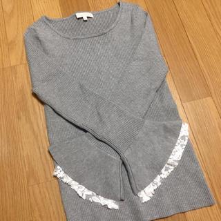 プロポーションボディドレッシング(PROPORTION BODY DRESSING)のPROPORTION BODY DRESSING ニット(ニット/セーター)