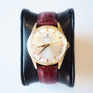 オメガ(OMEGA)の【美品】OMEGA オメガ アンティーク ヴィンテージ ウォッチ 時計(腕時計(アナログ))