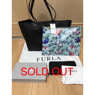 Furla - FURLA トートバッグ《新品》