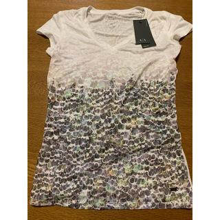 アルマーニ(Armani)のTシャツ 未使用 訳あり アルマーニ(Tシャツ(半袖/袖なし))