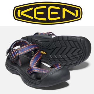キーン(KEEN)の【新品】KEEN(キーン) ゼラポート ツー サンダル(サンダル)