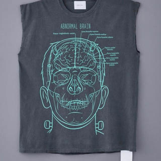 コムデギャルソン(COMME des GARCONS)の求 sub-age ノースリーブ(Tシャツ/カットソー(半袖/袖なし))
