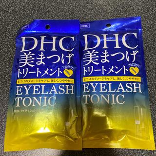 ディーエイチシー(DHC)のDHC アイラッシュ トニック まつ毛美容液 美まつげトリートメント(まつ毛美容液)