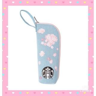 スターバックスコーヒー(Starbucks Coffee)の韓国スタバ★チェリーブロッサム タンブラーケース♡(その他)