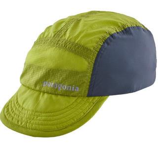 パタゴニア(patagonia)のパタゴニア  エアディニ・キャップ(帽子)