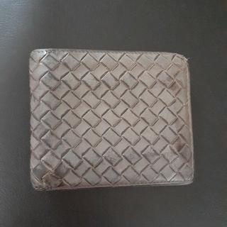 ボッテガヴェネタ(Bottega Veneta)のBottega Veneta(折り財布)
