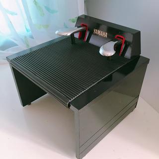 ヤマハ 補助ペダル アップライト (電子ピアノ)