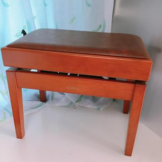 ヤマハ(ヤマハ)のピアノ椅子1 電子ピアノ ヤマハ(電子ピアノ)