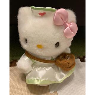サンリオ(サンリオ)のハローキティー ぬいぐるみ(ぬいぐるみ/人形)