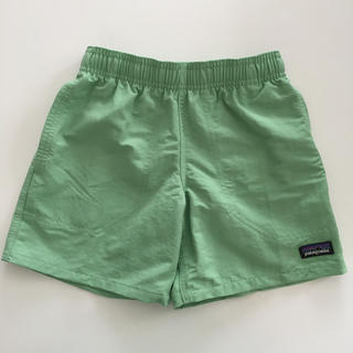 patagonia - パタゴニア Boys' Baggies Shorts-5""