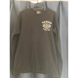 バンソン(VANSON)のバンソン ロンT Mサイズ(Tシャツ/カットソー(七分/長袖))