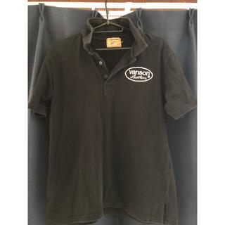バンソン(VANSON)のバンソン ポロシャツM(ポロシャツ)