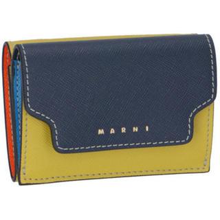 マルニ(Marni)のマルニ MARNI 財布 新作 (財布)