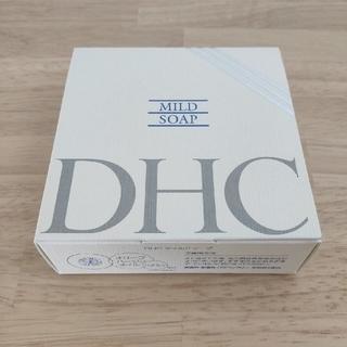 ディーエイチシー(DHC)のDHCマイルドソープ(ボディソープ/石鹸)