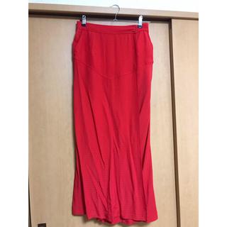 ノーブル(Noble)のjane smith ラップスカート(ロングスカート)