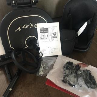 AIRBUGGY - エアバギー   2wayボード