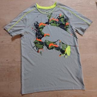 PUMA - プーマ・キッズTシャツ
