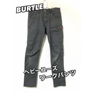 バートル(BURTLE)の【※USED※】BURTLE ワークパンツ M(ワークパンツ/カーゴパンツ)