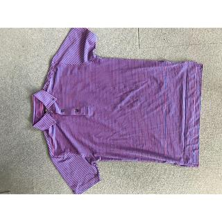 フットジョイ(FootJoy)の<値下げ>フットジョイ ゴルフ ストレッチ 半袖 ポロシャツ(ポロシャツ)