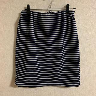プロポーションボディドレッシング(PROPORTION BODY DRESSING)の美品 プロポーション スカート(ひざ丈スカート)
