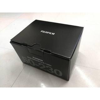 富士フイルム - 新品 FUJIFILM XC50-230mm Ⅱ ブラック 保証付き