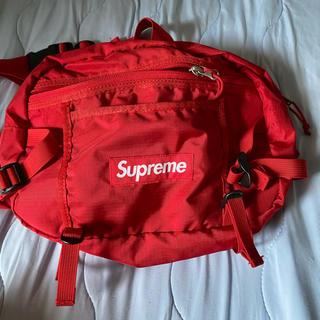 シュプリーム(Supreme)のsupreme  bag(ボディーバッグ)