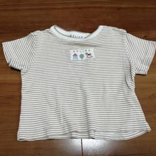 セリーヌ(celine)のCELINE Tシャツ サイズ90(Tシャツ/カットソー)