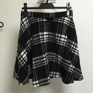 アンクルージュ(Ank Rouge)のAnkRouge☆スカート(ミニスカート)