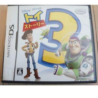 ディズニー(Disney)のDisney トイストーリー3 DSソフト(家庭用ゲームソフト)