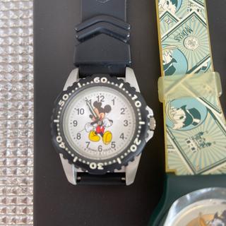 アルバ(ALBA)のミッキーマウス セイコーアルバ ディズニー腕時計 DISNEY(腕時計)