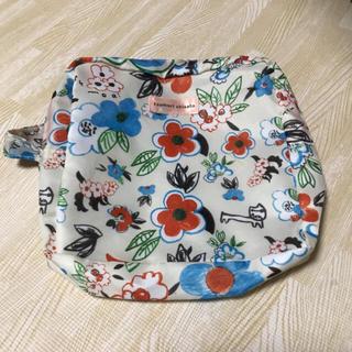 ツモリチサト(TSUMORI CHISATO)のツモリチサト オムツポーチ (ベビーおむつバッグ)