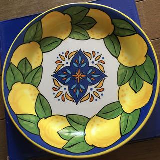 カルディ(KALDI)のカルディ レモン の お皿(食器)
