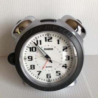 カシオ(CASIO)のCASIO カシオ 大音量目覚まし時計 (置時計)