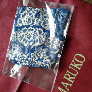 MARUKO - マルコ レースのTバックショーツLL