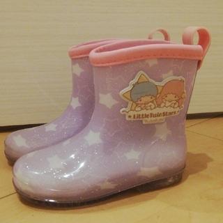 フタフタ(futafuta)の【お値下げ】futafuta キキララ 長靴 レインブーツ(長靴/レインシューズ)