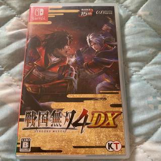 戦国無双4 DX Switch(家庭用ゲームソフト)