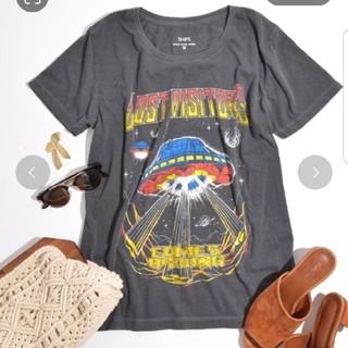 シップス(SHIPS)のSHIPS GOOD ROCK SPEED レディース フリーサイズ Tシャツ(Tシャツ(半袖/袖なし))