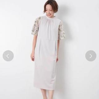 ルカ(LUCA)のレディラックルカ ワンピース ドレス(ロングワンピース/マキシワンピース)