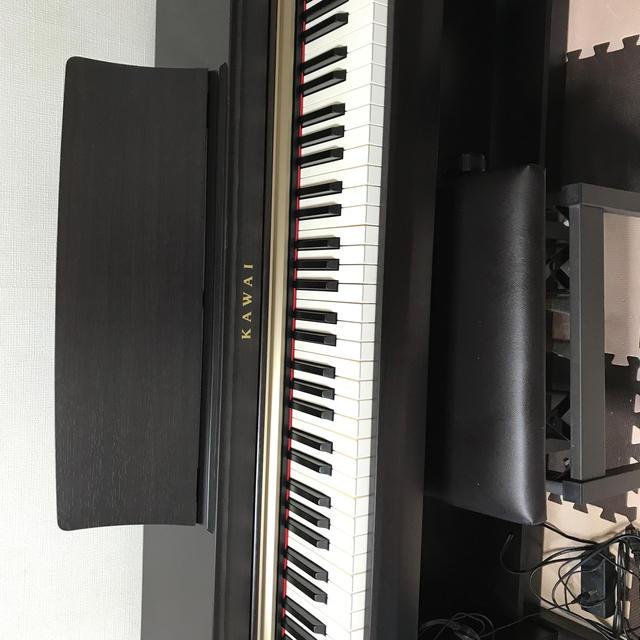 cawaii(カワイイ)の電子ピアノKAWAI CN25R 楽器の鍵盤楽器(電子ピアノ)の商品写真