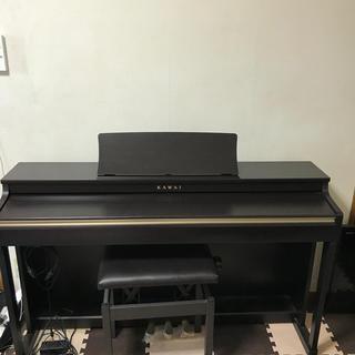 カワイイ(cawaii)の電子ピアノKAWAI CN25R(電子ピアノ)