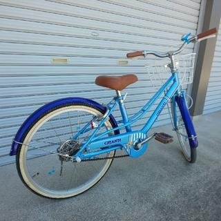 アサヒ(アサヒ)の自転車 20インチ(自転車本体)