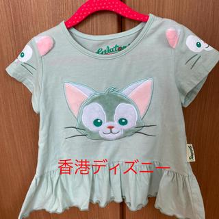 ジェラトーニ(ジェラトーニ)の香港 ディズニー リゾート ジェラトーニ Tシャツ XS 95〜105(Tシャツ/カットソー)