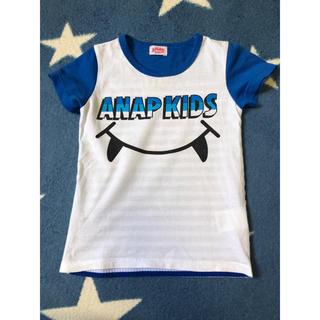 アナップキッズ(ANAP Kids)のANAP kids Tシャツ(Tシャツ)