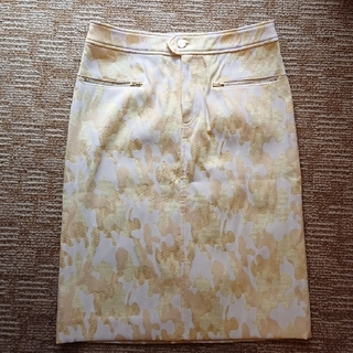 クレージュ(Courreges)のみっちゃんさま専用 courreges スカート(ひざ丈スカート)