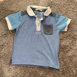 バックナンバー(BACK NUMBER)のポロシャツ(Tシャツ/カットソー)