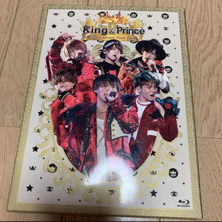 Johnny's - King & Prince/First Concert Tour 2018〈初…