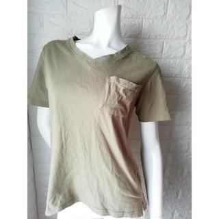 スピンズ(SPINNS)の(M98)スピンズ レディーストップス(Tシャツ(半袖/袖なし))